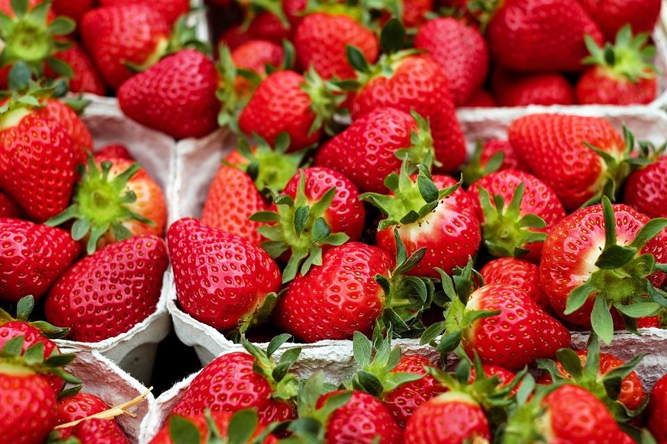 strawberries-1396330_960_720